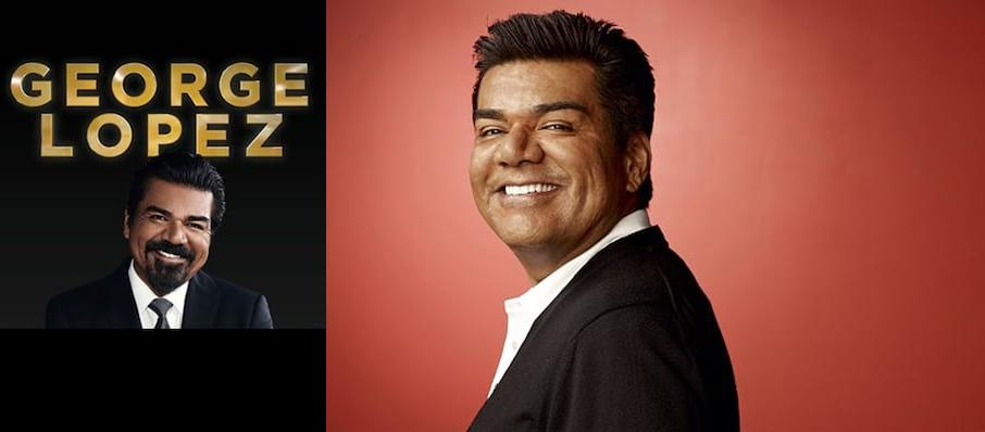 George Lopez at MGM Grand Theater