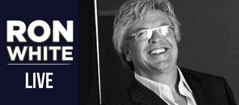 Ron White at MGM Grand Theater