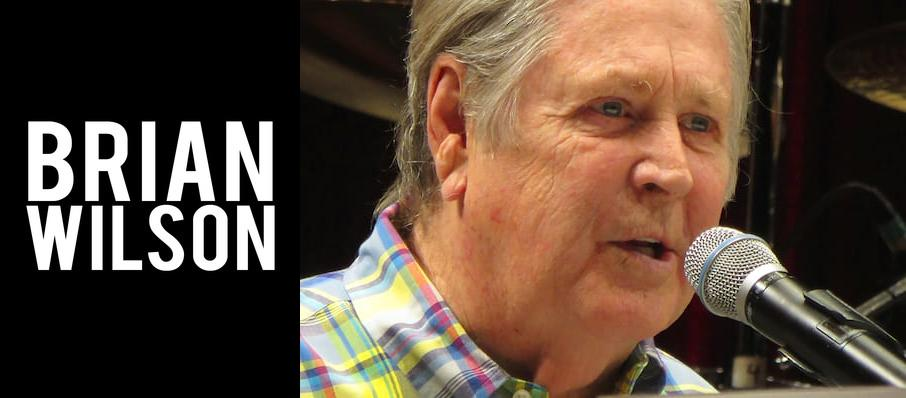 Brian Wilson at Twin River Events Center