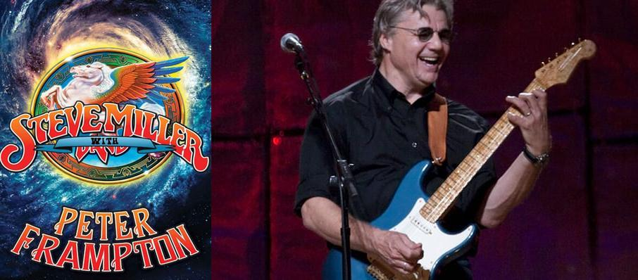 Steve Miller Band at MGM Grand Theater