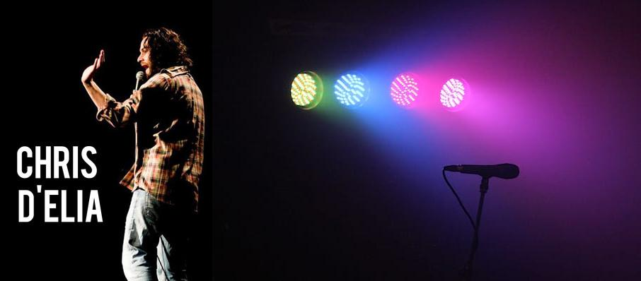 Chris D'Elia at MGM Grand Theater
