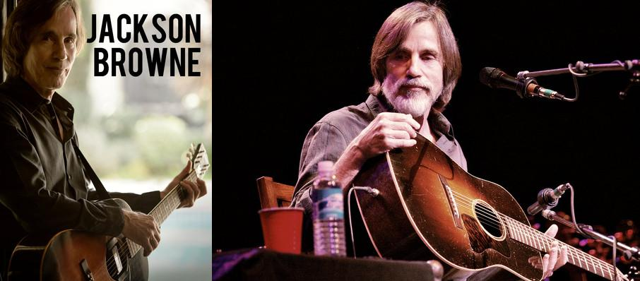 Jackson Browne at Providence Performing Arts Center