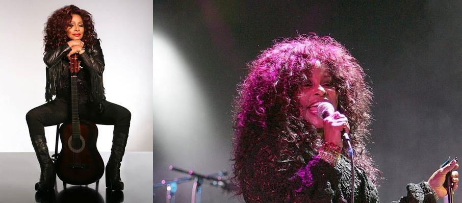 Chaka Khan at Twin River Events Center