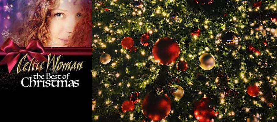 Celtic Woman - Best Of Christmas at MGM Grand Theater