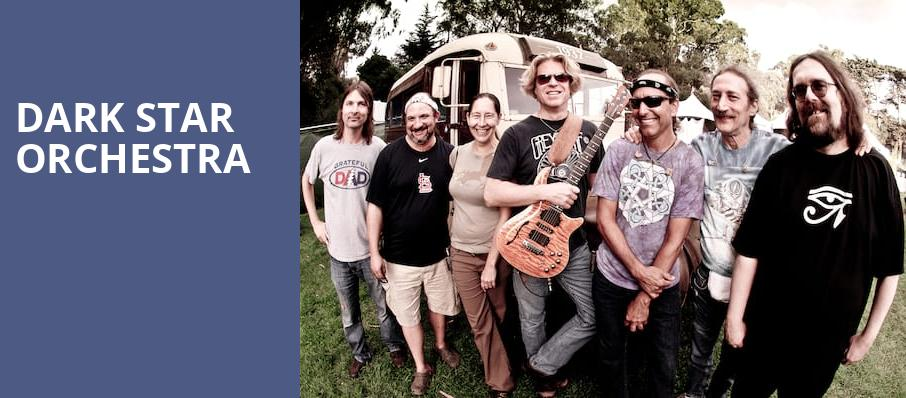 Dark Star Orchestra, The Strand Ballroom and Theatre, Providence